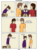 Power Pills page 18 by bookfangeek