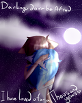 I have loved u for a thousand years by Shadow-Angell