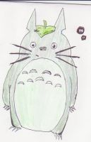 Totoro1 by bmarvel777