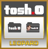 Leopard Tosh.0 Folders by TMacAG