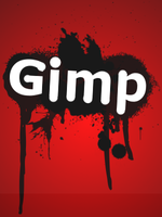 Gimp-Splash-4 by AreoX