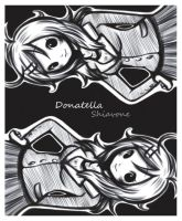 Donatella by sakura-kindness