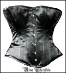 Corset No 36 by Stahlrose