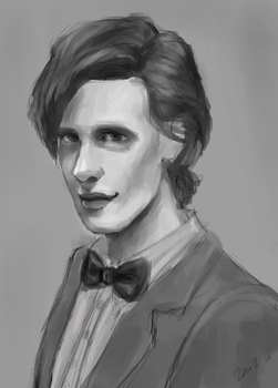 bowties are cool by DIEzombieDIE