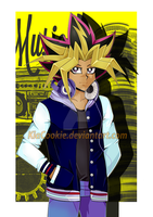 YGO_Voices by KiaCookie