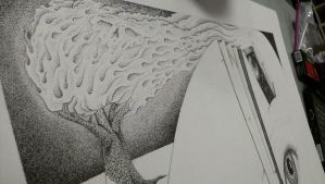 A million little things- WIP by itva