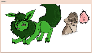iScribble with Kylie by AutumnLubbsTheLulz