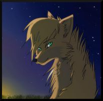 Jupiter! icon contest by wolfynighteyes