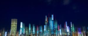 City Of Light by prashantbudhathoki