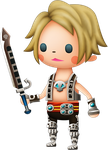 theatrhythm final fantasy 4 by negocio-plz