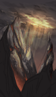 Infernum: very small snippet of awesome by ophiurida
