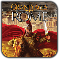 Grand Ages: Rome by PirateMartin