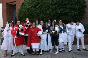 AWA 2010 - Asians by CaptainEvie