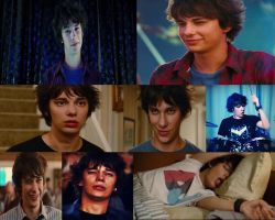 Rodrick Heffley - Collage by Silver-Icarus