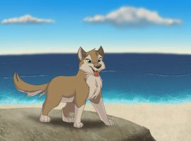 Aleu Whelp by ThisCrispyKat
