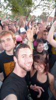 DEMF crowd by 1Le0na1