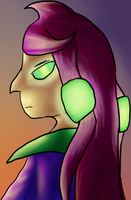 Dusa by HoneyShuckle