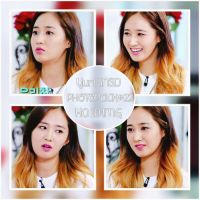 Photopack #22: Yuri (SNSD) by CeCeKen2000
