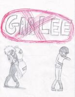 Anti-GaaLee by camio105