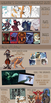PRICELIST 2017 by LiLaiRa