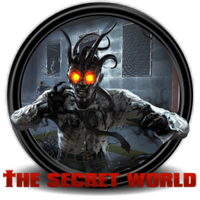 The Secret World - Icon by DaRhymes