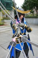 Date Masamune - Six Sword by arch777 on DeviantArt