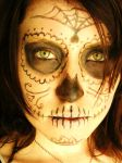 day of the dead by milly-stock
