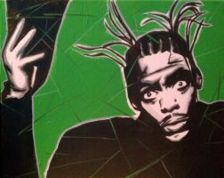 Coolio by ASanchezDesigns