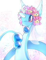 Dragonair by Slugbox