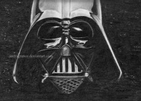 darth vader by imFragrance