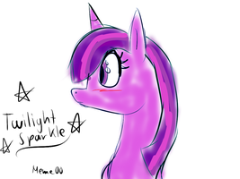 Im a brony, and proud of it! by Meme00