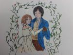 Pride and Prejudice 4 by Rydialeonhart