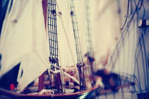Set Sail.. by OVEclipse