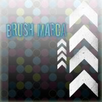 MARCA BRUSH by ohcyrusxlovato