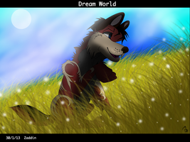 Dream World by alphakw