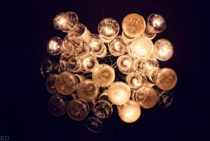 Bulbs by Altingfest