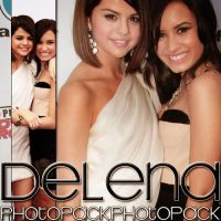 +Photopack Delena by ThinkingOnYou