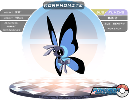 #012: Morphonite by Lanmana