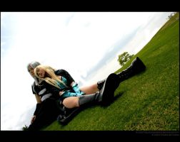 DOT Cosplay : Spring Awakening by BlackMageAlodia
