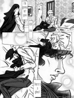 Stop Haunting Me - pg 5 by closetvictorian
