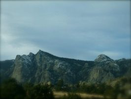 Foothills by SeanD1986