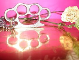 Brass Knuckles by playDEADwithme