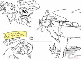 How to Woo Your Shardian by ShardianofWhiteFire