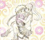 NarutoxWinry by hopelessromantic721