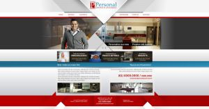 Personal Marel by thdweb