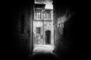 Streets of Sarteano 6 by CitizenFresh
