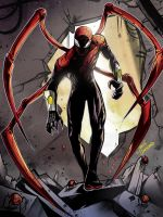 Superior Spiderman by glencanlas