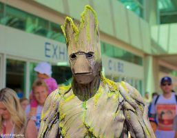 I am Groot! by Cydriss