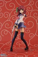 Yuri Angel Beats PVC Figurine by Dinara