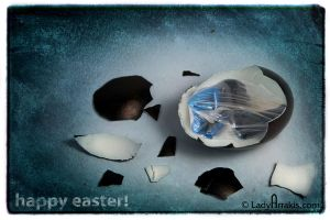 Arrakis Easter 2011 4 by LadyArrakis